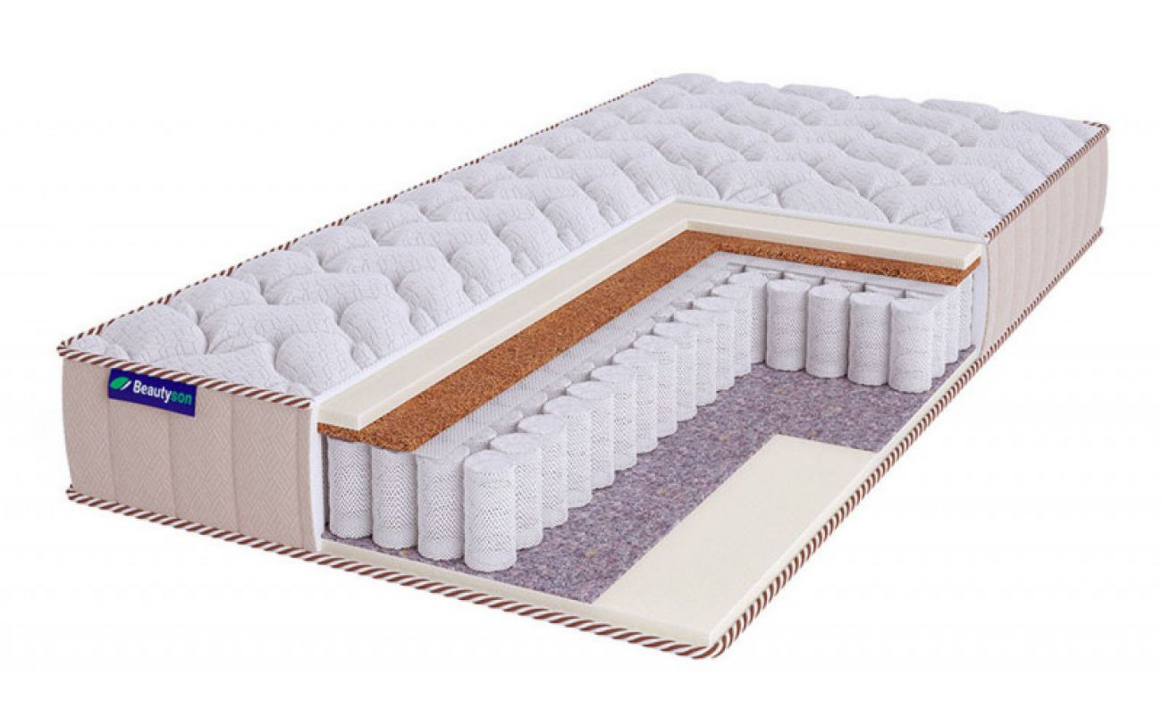 Матрас Roll SPRING Soft Cocos S600 LUX