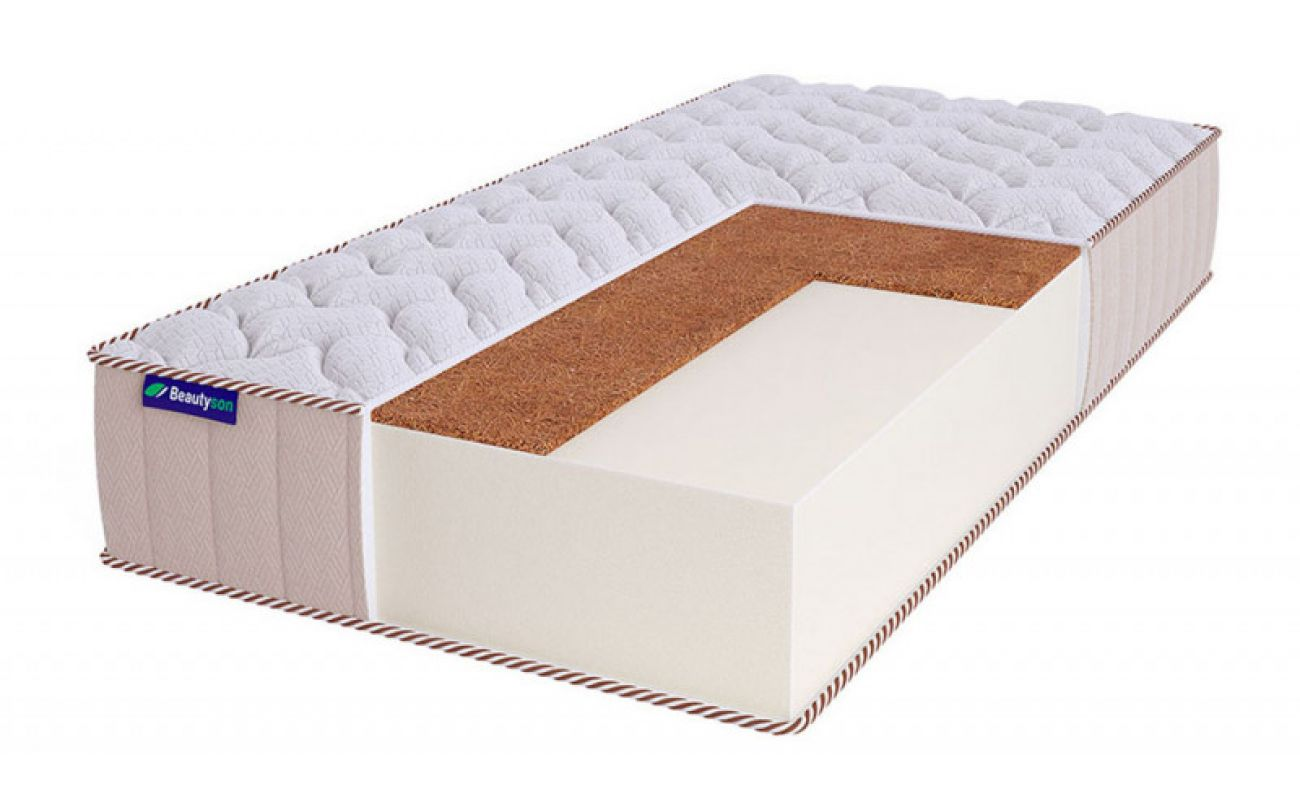 Матрас ROLL FOAM 21 Cocos LUX